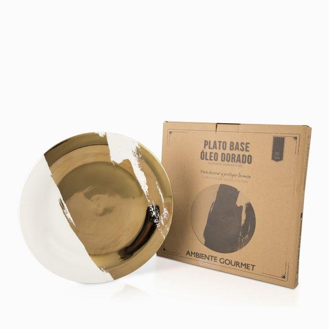 Plato-base-oleo-dorado-31cm