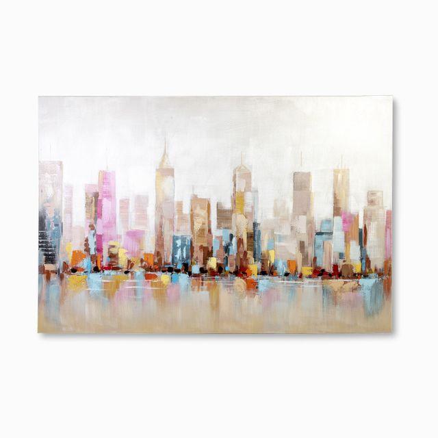 Cuadro-ciudad-colores-100x150x3