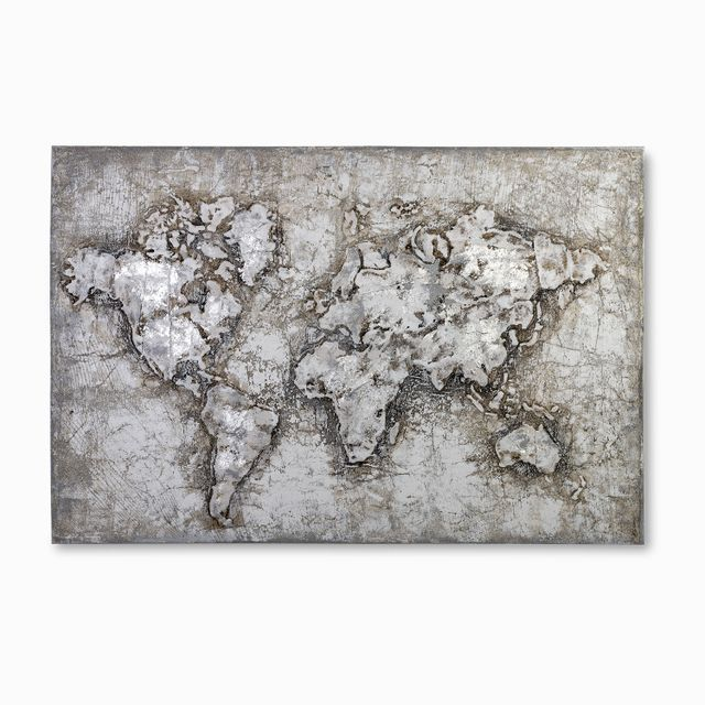 Cuadro-mapa-fragmento-gris-80x120x3