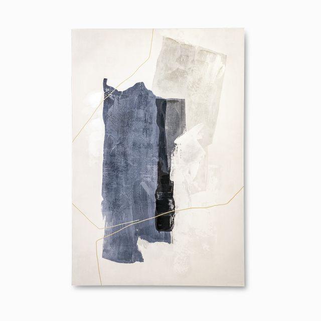 Cuadro-seda-azul-120x80x3