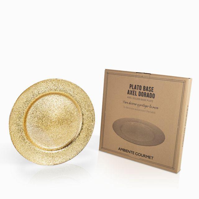 Plato-base-axel-dorado-33cm