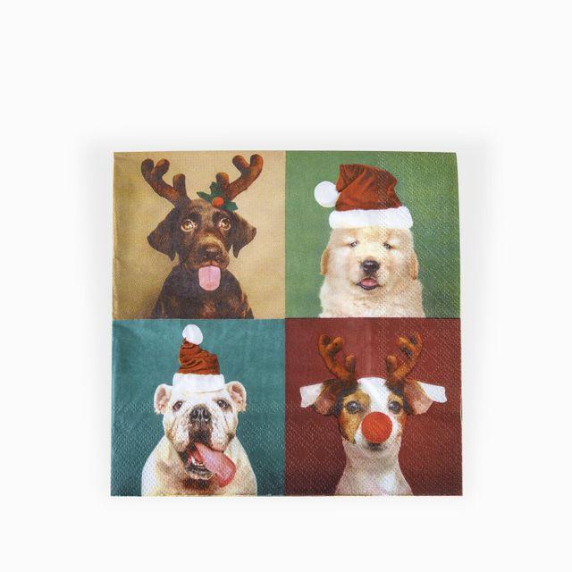 Servilletas-christmas-perros